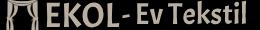 Kocaeli ve İzmit Perde – Ekol Ev Tekstil Logo